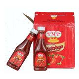 アルファのブランドのトマト・ケチャップのトマトソースの価格