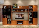 La unidad de TV
