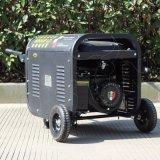 バイソン2kw 2kVAの小さいホーム使用法携帯用ガソリン発電機