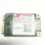 지능적인 홈 Bus/POS를 위한 SIM7100e 소형 Pcie 무선 모듈