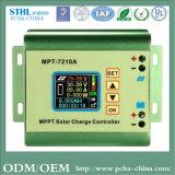 Assemblage van PCB van het Controlemechanisme van de Last van de douane MPPT de Zonne