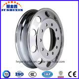 3t 트럭 트레일러는 트레일러를 위한 알루미늄 바퀴 합금 바퀴 변죽을 반 분해한다