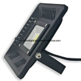 屋内および屋外の使用50W IP65 LEDのフラッドライトのための最も新しいデザイン