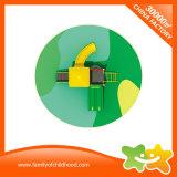 De openlucht Dia van de Apparatuur van de Speelplaats Mini Plastic voor Verkoop