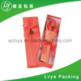 Umweltfreundlicher heißer Verkaufs-kundenspezifischer schiebender Fach-Papiergeschenk-Schmucksache-Kasten