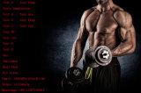 Polipéptido body building 2mg Hexarelin para aumentar la fuerza muscular