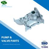 La norme ISO/TS 16949 Die-Casting partie de la pompe haute pression