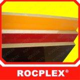 Contre-plaqué Rocplex, panneau de mélamine de particules de mélamine