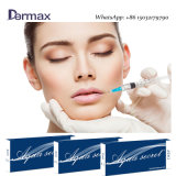 Fabricante cutâneo seguro e eficaz da injeção do enchimento para a face
