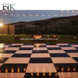 Rkの製造業者の販売の賃貸料のための携帯用モジュラーダンス・フロア