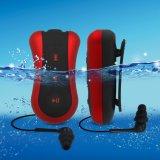 Giocatore MP3 impermeabile di nuoto