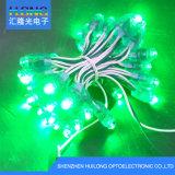 12mm het Groene Licht van de Kleur met Ce