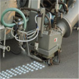 Machine de peinture de marquage routier 16HP
