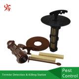 Станция приманки термита черного инструмента убийцы бича анти- без клопомора