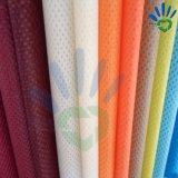 Tissu biodégradable non-tissé pour la fabrication de sac