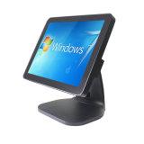 15-дюймовый сенсорный экран системы POS лучшие машины для терминалов супермаркет