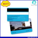 Smart card pré-imprimido de Cr80 13.56MHz RFID da fábrica manufaturada
