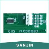 Otis Grain elevator PCB  Faa25000dB1  Grain elevator Board Display