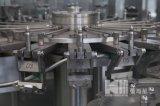 Terminar a planta de engarrafamento automática da água mineral
