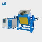 Elektrische Induktions-Platin-Goldsilber-Metallschmelzender Ofen
