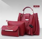 Bw-2035 de Handtassen van de Dames/van de Vrouwen van de Handtas van de Zak van de Boodschapper van de Schouder van de Schooltas van het leer