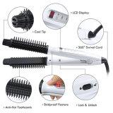 Ce cETL электрическая система ионизации щипцов для завивки волос щеткой (Q6)