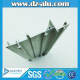 Perfil de alumínio de venda superior para a porta deslizante do Casement do indicador de Indonésia