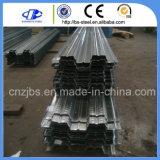鋼鉄金属のDeckingの床によって電流を通されるシート