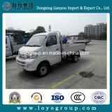 Mini camion di Sinotruk Cdw 4X2 per trasporto di carico