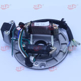 Magnetisches Ring-Motorrad zerteilt ABS Legierungs-Stator-Baut. für Jh70/Cg125/Bajaj