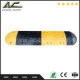 50cm Höhen-bester Verkaufs-Gummigeschwindigkeits-Buckel-Verkehrssicherheit-Buckel