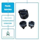 Modanatura di plastica personalizzato dell'iniezione dei punti di accesso della falda della protezione di plastica del coperchio