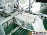 Mattress Zipper Sewing Machine를 위한 매트리스 Machine