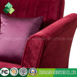 [أمريكن] أسلوب 2 [ستر] بناء أريكة حمراء لأنّ يعيش غرفة