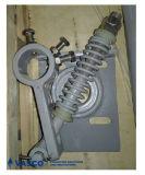 Усиленный ремень PU-ZHPU очистителем поверхностей (дб)