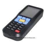 Icp-Ec6 1d Laser PDA Coletor de Dados do receptor sem fios com grande armazenamento de dados para o sistema de POS com marcação CE/FCC/RoHS