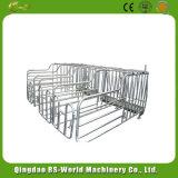 Клетка /Pig клетей /Limit стойла клетей беременность свиньи оборудования поголовья