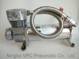 De enige 444c Uitrusting 200psi van de Rit van de Compressor van de Lucht Viair voor de Compressor van de Lucht van het Chroom van de Opschorting van de Lucht