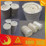 Basalt-Felsen-Wolle-Rolle für Hochtemperaturgerät