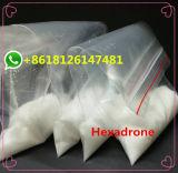 99% Reinheit rohes aufbauendes Hexadrone Steriod Prohormones Puder