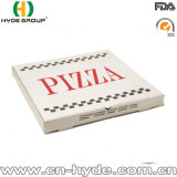 [فست فوود] مستهلكة يطبع بيتزا صندوق لأنّ مطعم