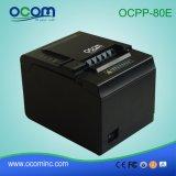 Stampante della ricevuta del Thermal più poco costosa di Ocpp-80e-Url 80mm