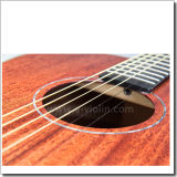 """41""""Mano frota terminar de Guitarra Acústica (AFM448)"""