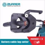 Herramienta de corte del cable de la batería Ez-85 para 85m m para el cable de /Al del Cu y el cable acorazado