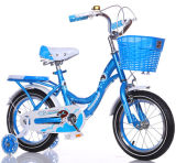 トレーニングの車輪が付いている美しい子供の赤ん坊のCyleの自転車の子供の自転車