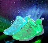 Luz LED Unisex prepárate luminoso pisos Sneakers zapatos de deporte
