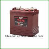 T105 de Zure Batterij van het Lood van de diep-Cyclus voor de Kar van het Golf