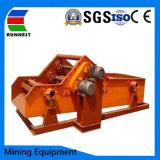 Het grote Scherm Ra1560 van de Was van het Erts van de Mijnbouw van de Capaciteit Lineaire Ontwaterende