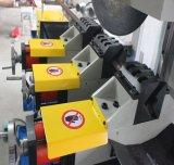 Fertigung verkauft Mc-425CNC vollautomatische Rohr-Ausschnitt-Maschine