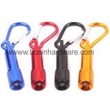 Карабин цепочки ключей с помощью строп предохранительного пояса Держатель для бутылок